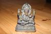 Ganesha, Beschützer für Alles. Auch für Shiatsu, Kuschelpartys, Kuscheln, Yoga & Sexological Bodywork.