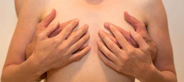 Brustmassage mit Volkmar Münz von sonnenkunst.info