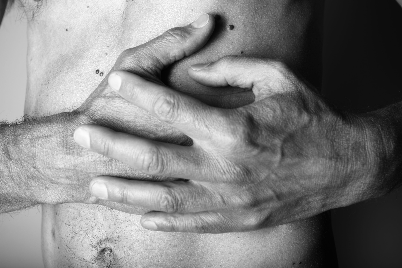 Selbstliebe & Geborgenheit für zu erfüllter Sexualität - Sexological Bodywork unterstützt