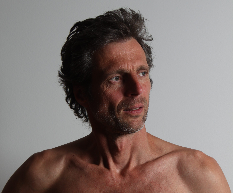Sexological Bodyworker Volkmar Münz