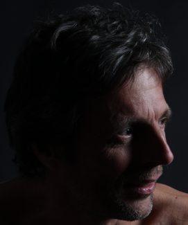 Volkmar Münz; Sexological Bodyworker, Shiatsu Practicioner, Körperarbeiter