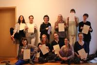 Yoga Ausbildung und Ausbildung für Körperarbeit - mit Volkmar Münz von sonnenkunst.info